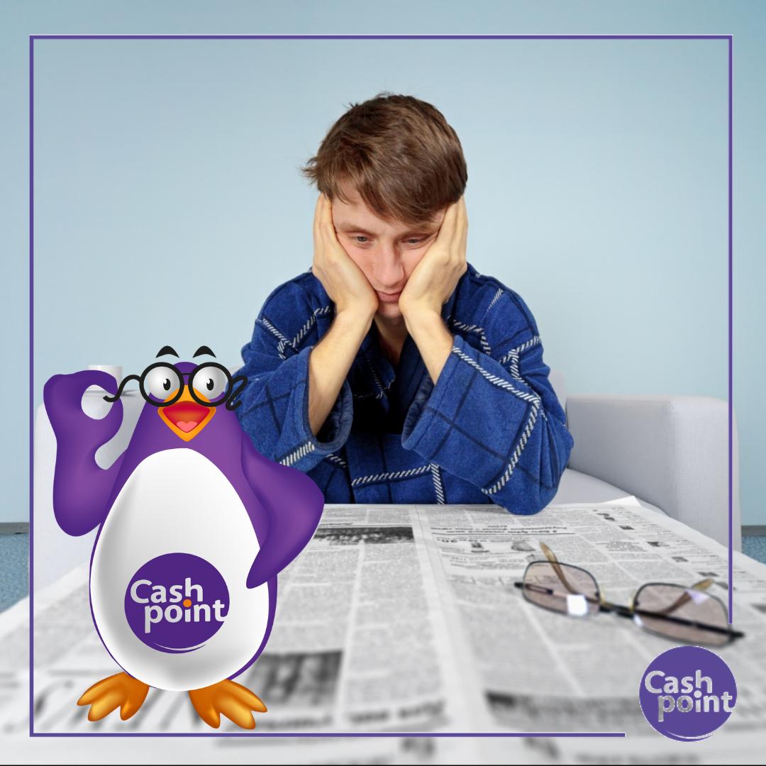 Доход с пингвином: или как заработать на выходных