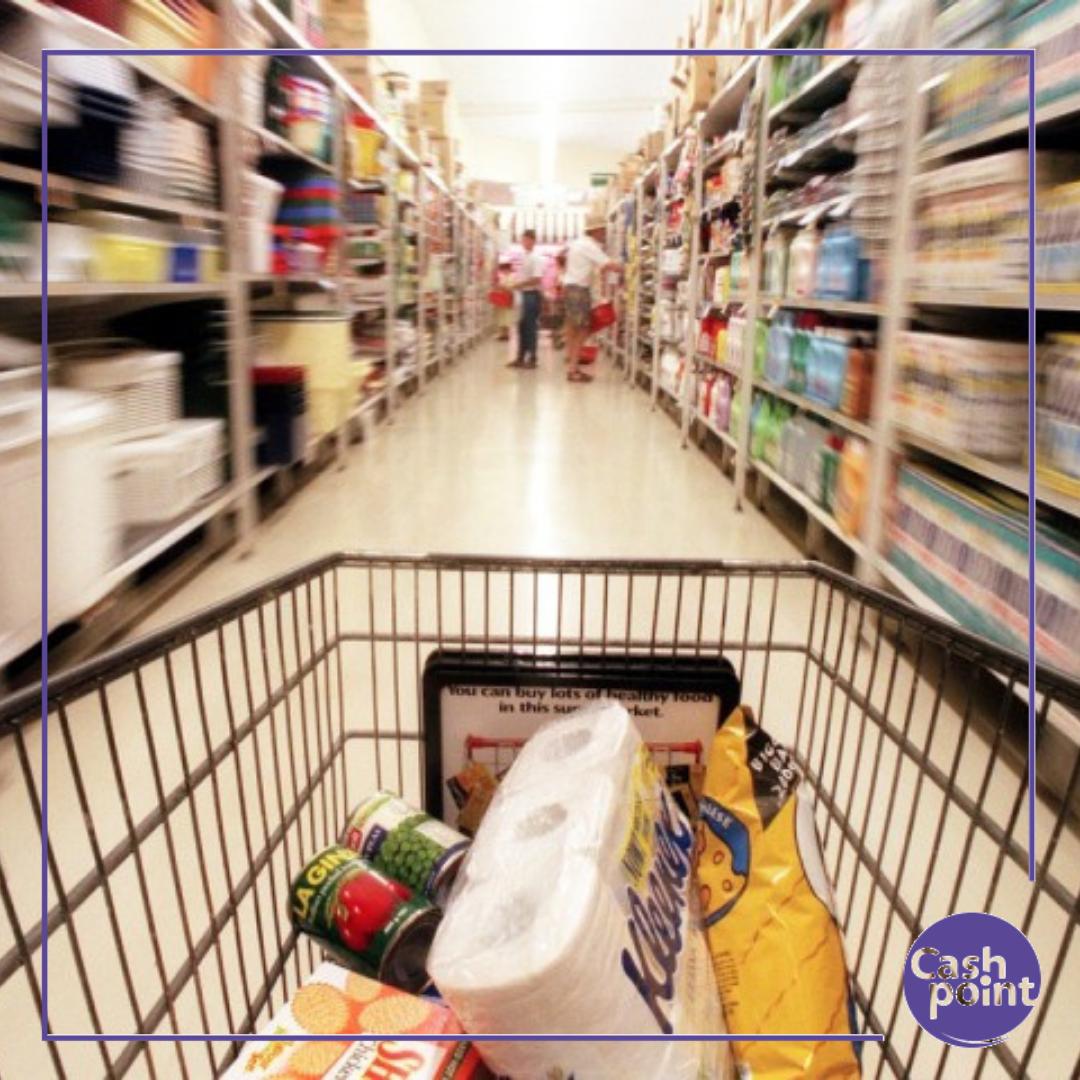 В магазин не на все деньги: как правильно ходить за покупками?